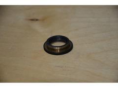 "Кольцо - переходник для объектива микроскопа с 4/5"" на М27"