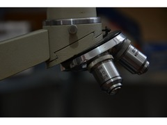 Револьвер микроскопа серии БИОЛАМ - Изображение 3/3