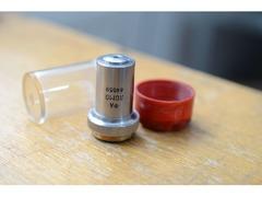 Конденсор фазовотемнопольный МФА-2 + объектив 40x ФА