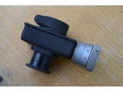 Микрометр окулярный винтовой МОВ-1-15x