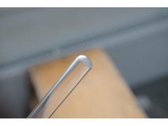 Стеклянная пробирка высота 150 мм диаметр 16 мм - Изображение 2/3