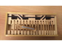 Ножи измерительные для микроскопов