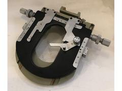 Координатный столик (от микроскопов серии МЛ)