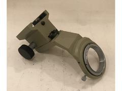 Кронштейн конденсора (новый) от микроскопа серии МЛ