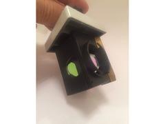 комплект светоделительных пластин к микроскопу Микмед 2 варинат 11