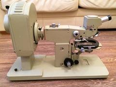 микроскоп МЛ-3, монокулярный