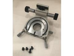 Кронштейн конденсора (новый) от микроскопа МИКМЕД 2 вар.11 (РПО-11), - 4000 руб.