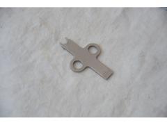 Ключ-отвертка для микроскопа МБР, МБИ, МБД и т.д. - Изображение 1/2