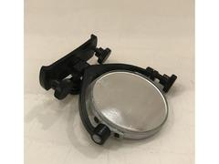 Зеркало двустороннее съемное (подсветка)