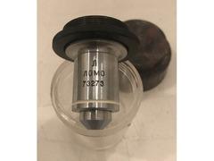 Объектив 65х1.1 ОАВ-65Л (АПО-ВИ) люминисцентный (водная иммерсия)
