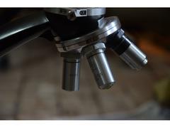 Револьверное устройство PZO RO4 на 4 объектива - Изображение 4/4