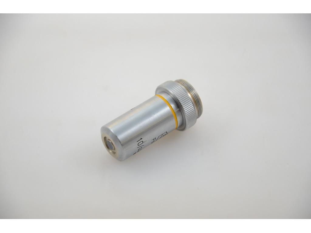Фазовый объектив PhA 10x/0.24, 160/- для микроскопа PZO - 2/4