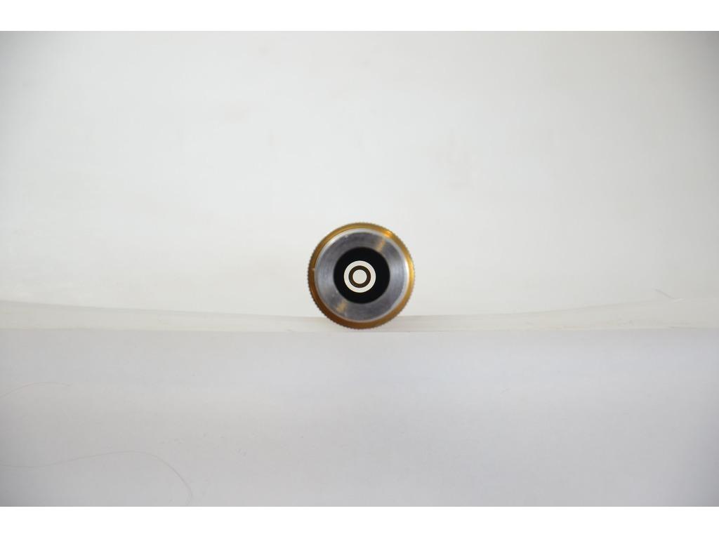 Фазовый объектив PhA 10x/0.24, 160/- для микроскопа PZO - 4/4