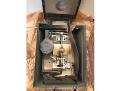 Осветитель люминесцентный из комплекта микроскопа Люмам Р-2