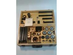 Набор ЗИП для МИМ-7   Микроскоп Металлографический -7