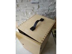 Укладочный ящик для микроскопа Studar PZO