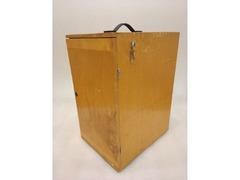 Ящик для микроскопа PZO Biolar
