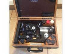 Продается в Москве  микроскоп МИБ-3(Торг!!!)
