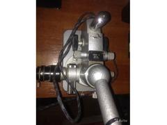 Продается металлографический микроскоп ММУ-1