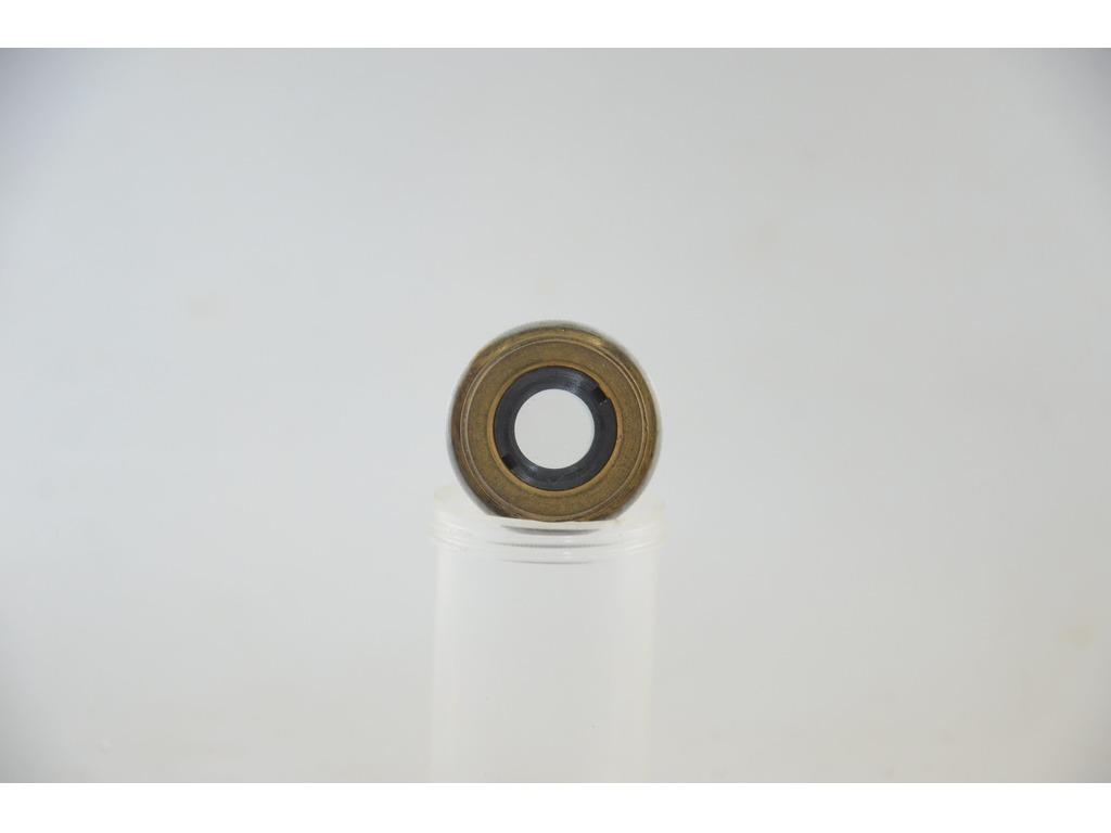 Объектив 3.7 0.11 160 мм для микроскопа - 3/3
