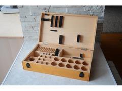Укладочный ящик (ЗИП) для микроскопа МБИ-11