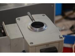 ЛОМО кольцо - переходник ласточкин хвост на М39 для микроскопа