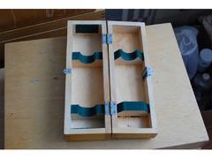 Коробка для микроскопа МПБ-2