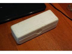Пенопластовая коробка для микроскопа МПБ-2