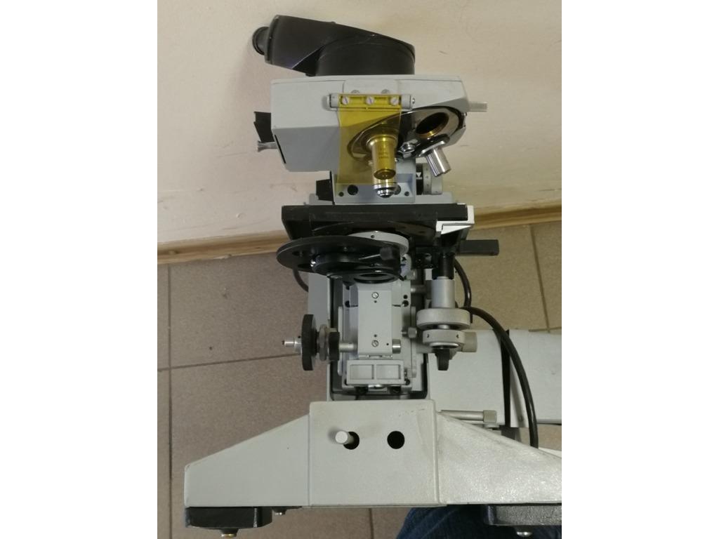 Микроскоп ЛЮМАМ-Р8 , блок питания ДРШ 250-3 - 2/5
