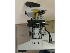 Микроскоп ЛЮМАМ-Р8 , блок питания ДРШ 250-3