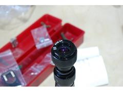 Микроскоп МПБ-3М + сертификат о калибровке СИ