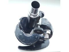 Биологический микроскоп М10 (№ N226598) СССР МИР-1