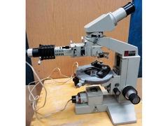 Микроскоп рудный поляризационный Полам Р-311