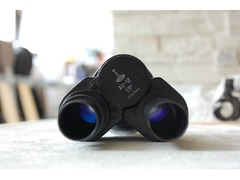 LOMO with binocular head AU-12 (black) for microscope - Изображение 4/5