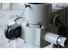 Заглушка гнезда поляризационного фильтра микроскопа Метам Р-1, ММу-3