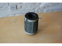 Патрон осветителя микроскопа МЕТАМ Р-1, ММУ-3