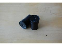 Окуляры (2 шт.) К16x бесконечность для микроскопа Метам Р-1