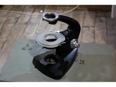 Штатив микроскопа PZO MB30 (черный)