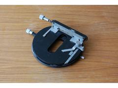 Предметный столик КС-1 для микроскопа