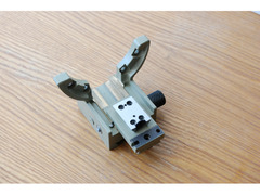Кронштейн предметного столика микроскопа ПОЛАМ