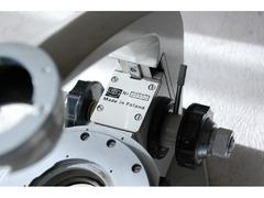 Штатив микроскопа PZO MB30 (белый)