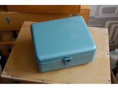 Ящик укладочный для ЗИП от микроскопа МЛД-1