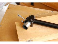 Демонстрационная насадка для микроскопа 7x