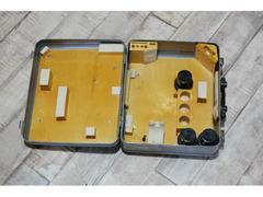 Ящик укладочный для ЗИП от микроскопа МПД-1
