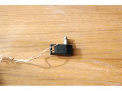 Оригинальный ключ от ящика микроскопа PZO MB30