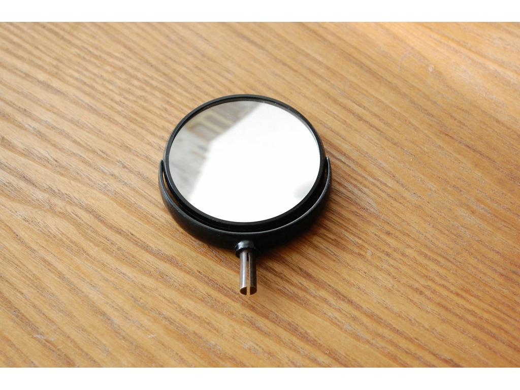 Осветительное зеркало микроскопа PZO MB30 и Biolar - 1/5