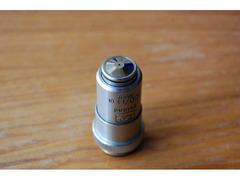 PZO объектив 100x 1.3 Oil 160/0.17 DIN для микроскопа