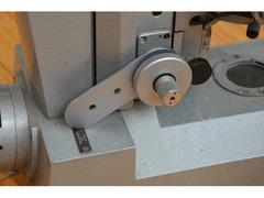 Ключ из ЗИПа микроскопа МЛ-2 (МБИ-11)