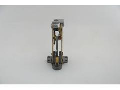 Микрометрический механизм Мейера микроскопа Биолам, МБИ
