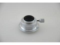 Переходник ласточкин хвост на 25 мм для микроскопа